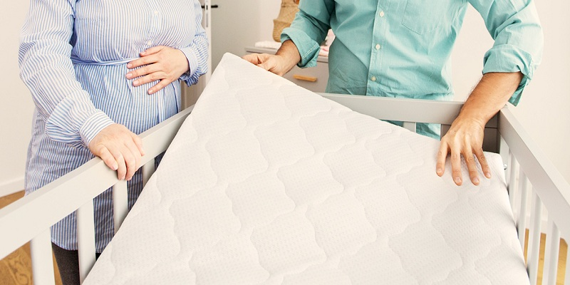 3 Reasons Why Parents Should Use The Best Breathable Crib Mattress