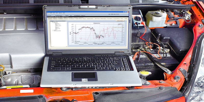 A Practical Way for ECU Remapping