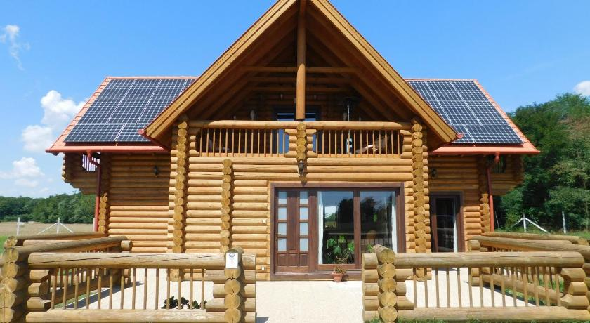 Should You Choose To Live In A Log House?