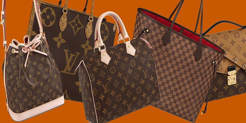 Louis Vuitton – The Brand History