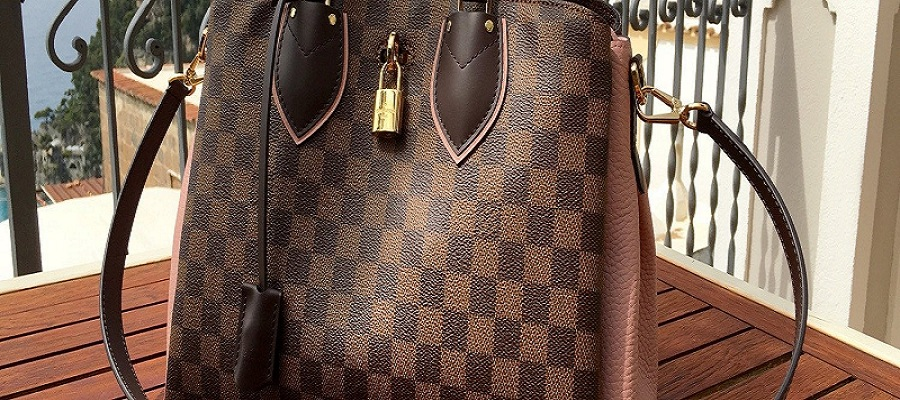 Louis Vuitton – The Father Of The Fashion