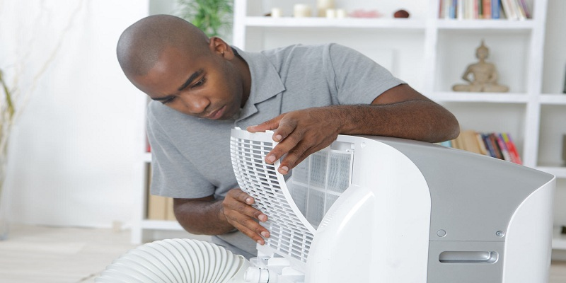 The Benefits of Having a Portable Air Conditioner