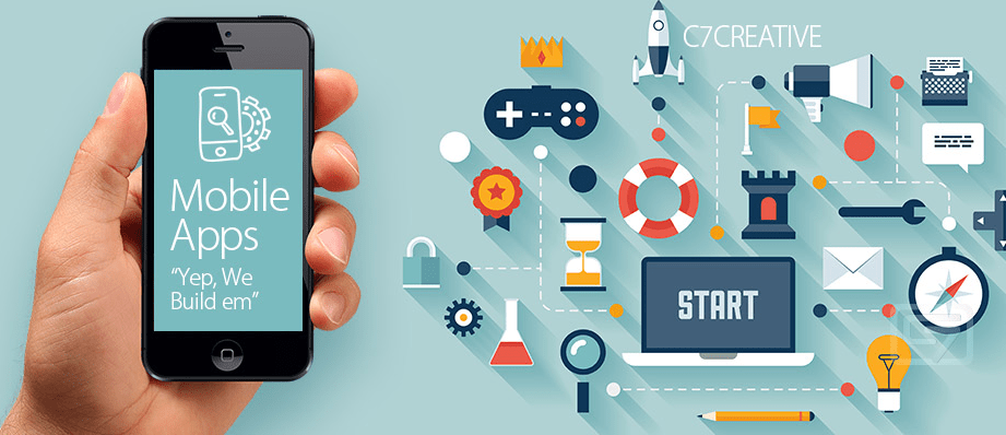 4 Ways to Update Your Business with Smartphone Application Development