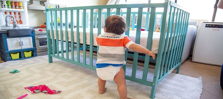 Some of the best baby cribs available in the market