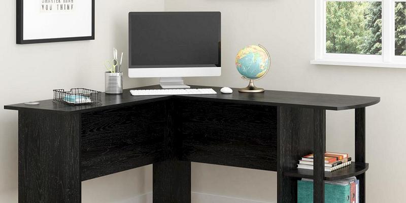 How do Corner Desks Save Space?