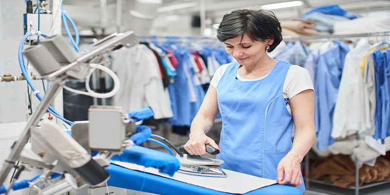 Why Choose Dry Cleaning?