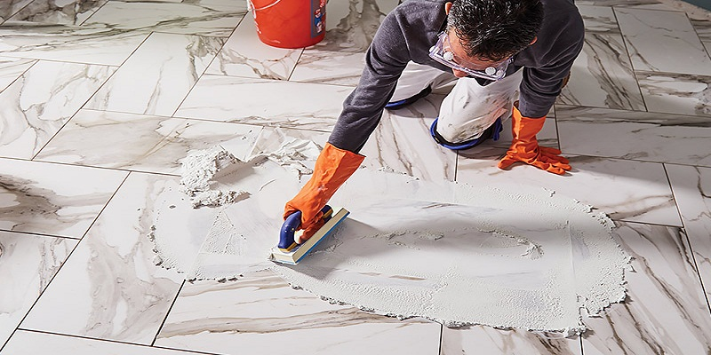 Vital Tips to Follow When You Apply Grout Sealer