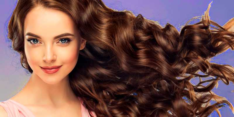 Learn What Makes Hair Grow Faster!
