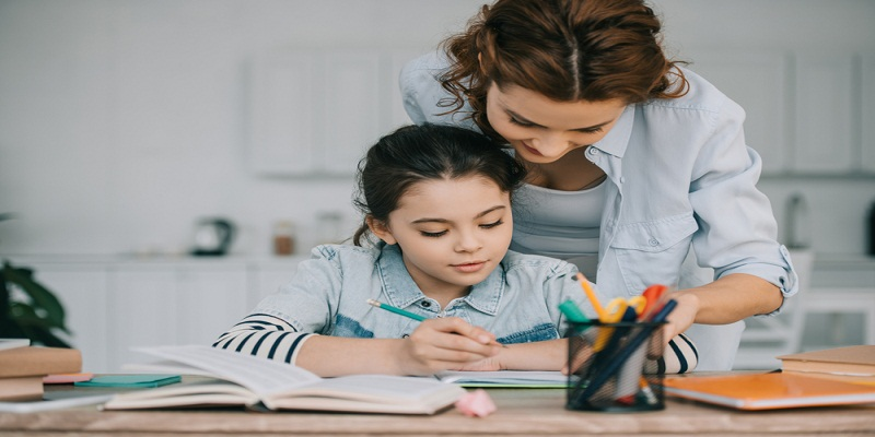 Tips to manage Homeschooling of Your Kid