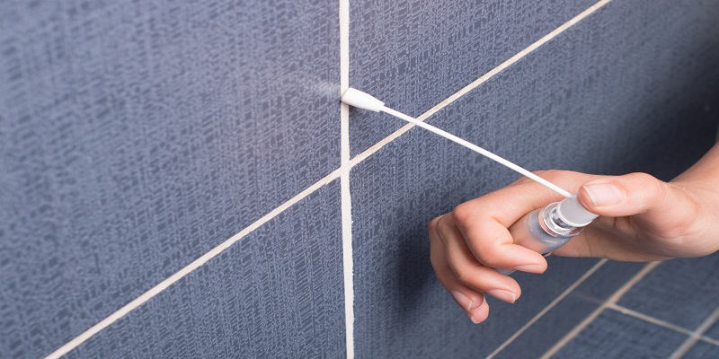 Why Should You Seal The Shower Tile Grout & How To Fix It?