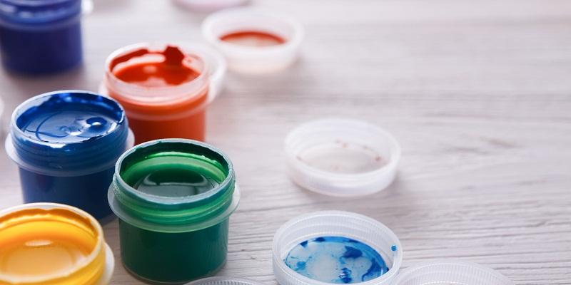 Mediums & Additives for Acrylic Paint