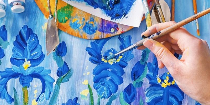 Helpful Acrylic Painting Tips