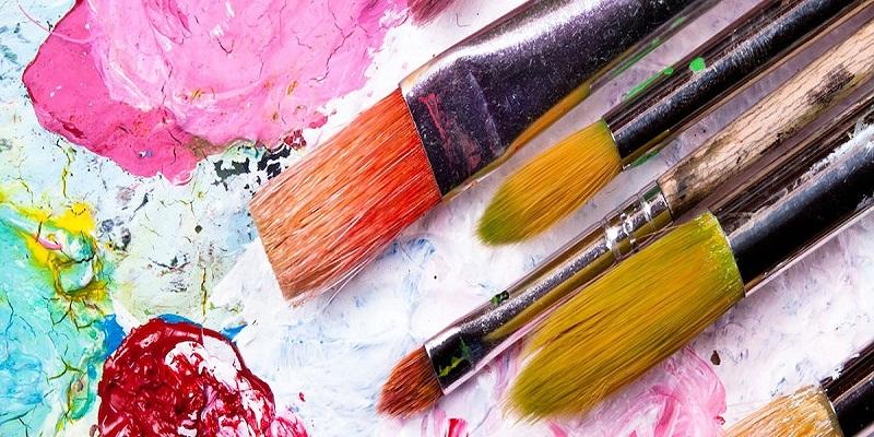 Advantages & Disadvantages of Acrylic Paints