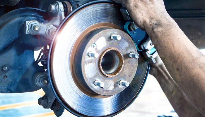 What are the Good Option of Brake Rotors on the Market?