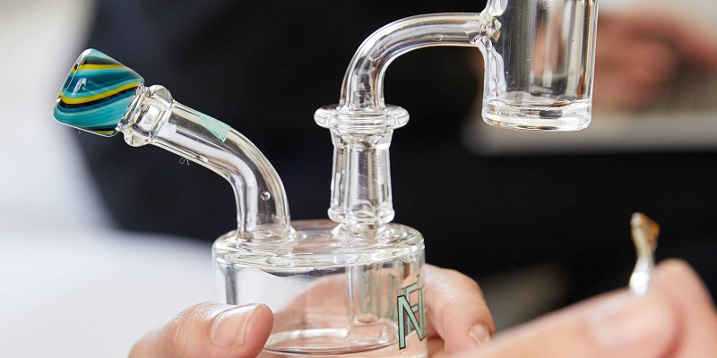 What are Custom Dab Rigs?