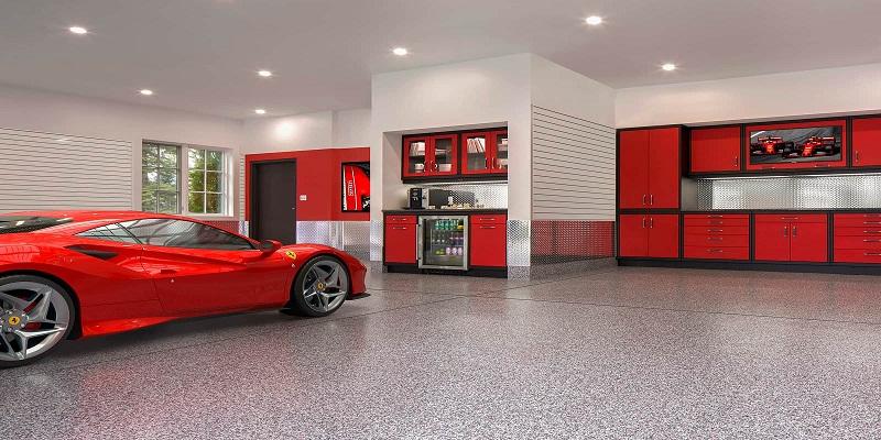 Best 3 Garage Floor Epoxy Coating