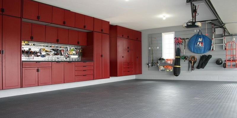 3 Tips for Choosing Garage Floor Epoxy Coating
