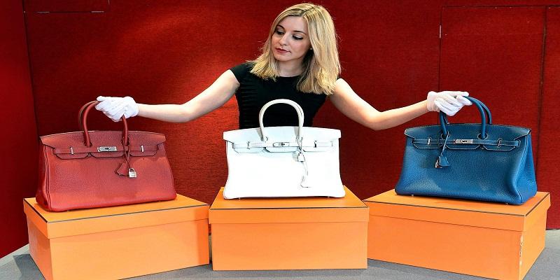 4 Tips for Buying Hermes Birkin Bags