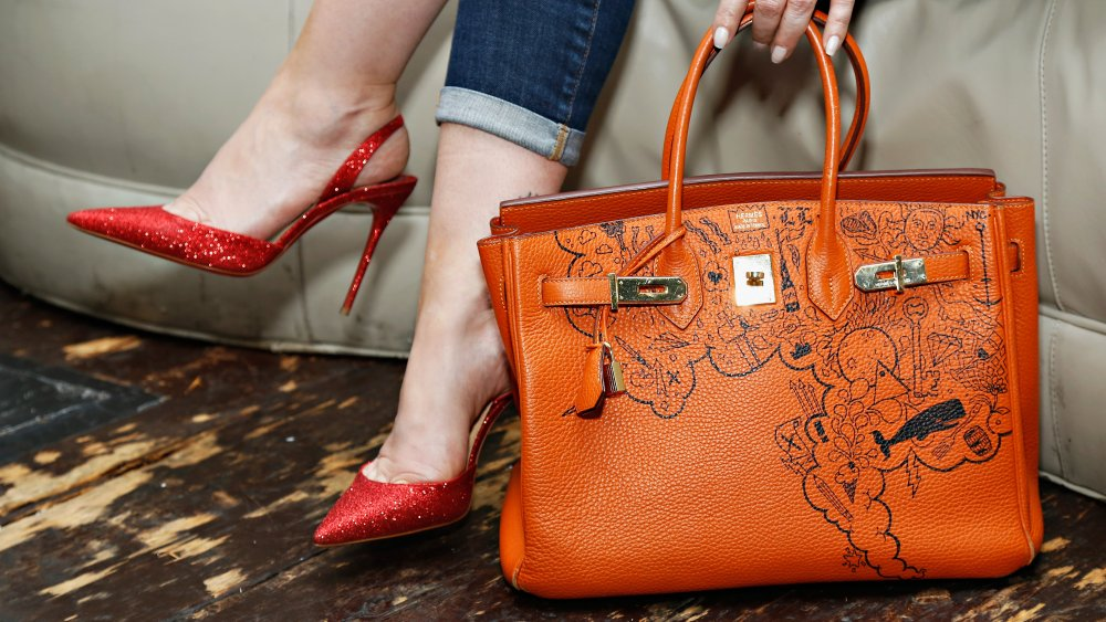Girl's Guide to Buy Hermes Birkin Handbag from Sale