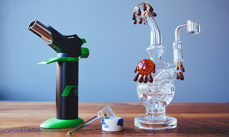 4 Factors about Dabbing You Need To Know