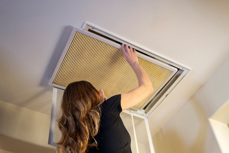 What Should You Know Before You Buy An Air Filter?