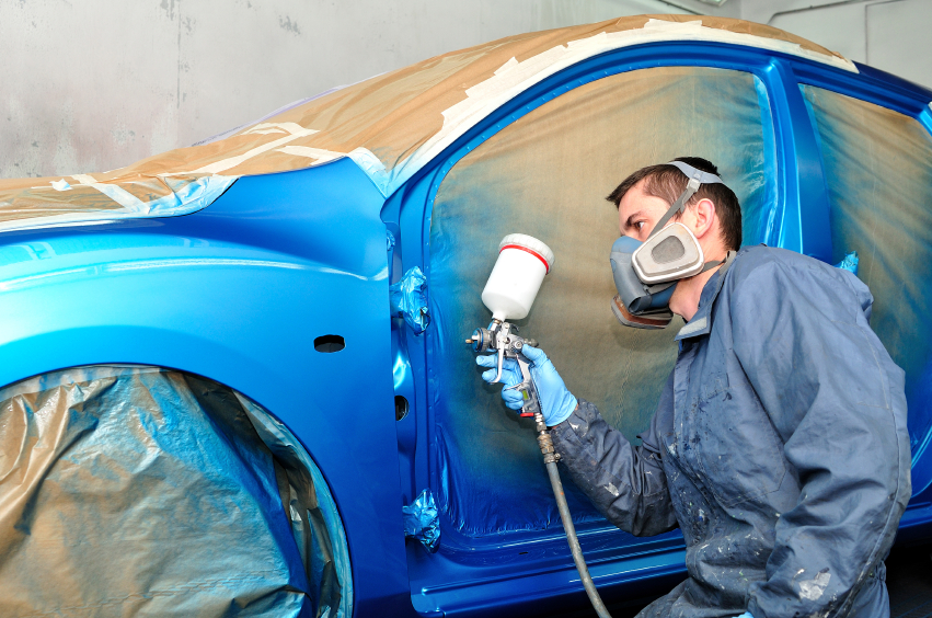 What Do Automotive Paint Color Mean In Cars?