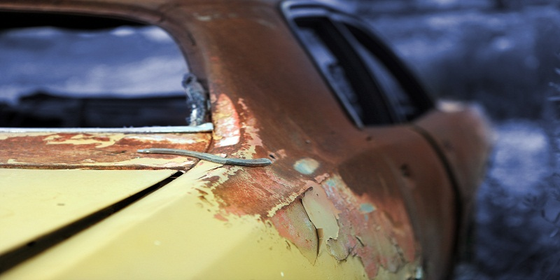 What To Consider When You Choose The Automotive Paint?