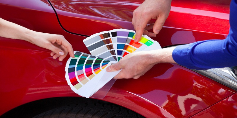 Discover The Common Defects On Automotive Paint On Your Car!