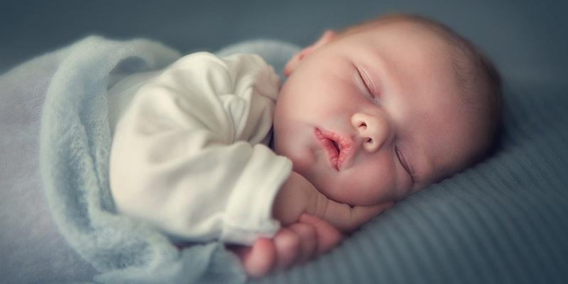 10 Tips to Make Your Baby Sleep with Comfort