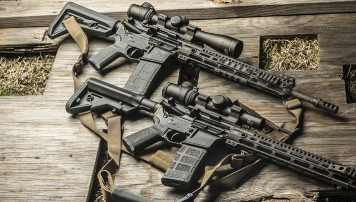 3 Noticeable Points for Choosing the Best AR Scope