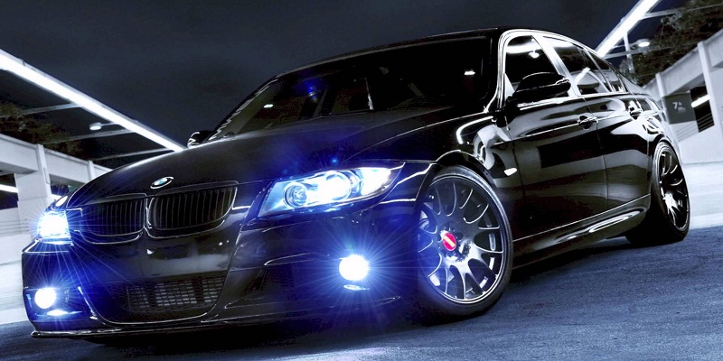 General Maintenance Instructions for HID headlights & HID Kits
