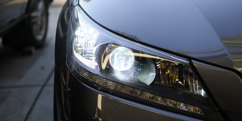 Types of HID Headlights
