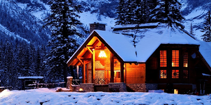 Tips on Keeping Your House Warm in Winter at Lower Cost