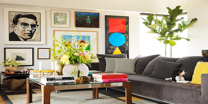 Learn about Common Types of Specializations in Interior Design