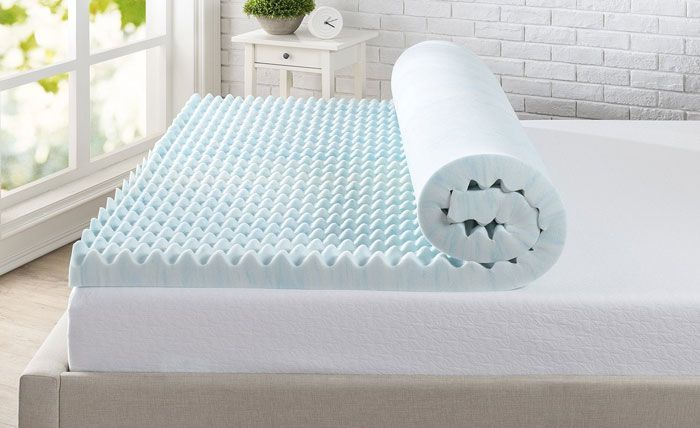 Why Are Memory Foam Mattress Toppers Suitable For You?