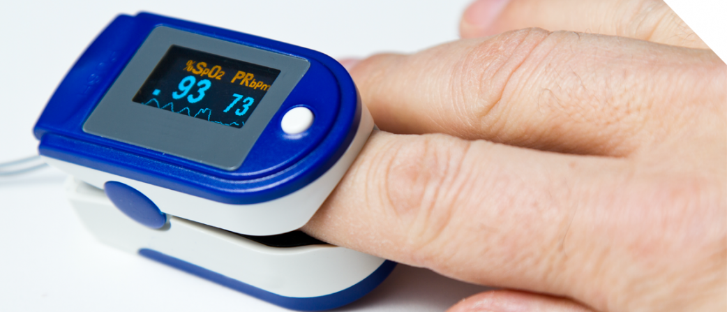 An Overview Of The Pulse Oximeters