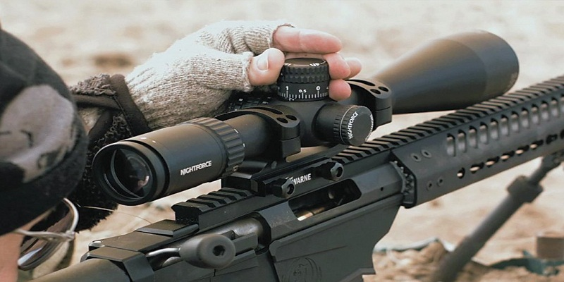 Bushnell Elite 6500 Rifle Scope Review