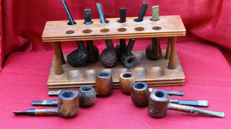 The Tips to Use Wooden and Metal Pipes