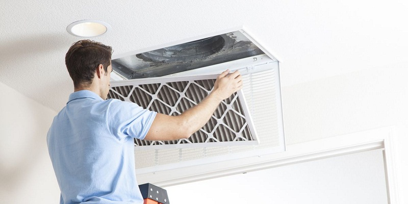 When is Right Time for Air Filter Change?