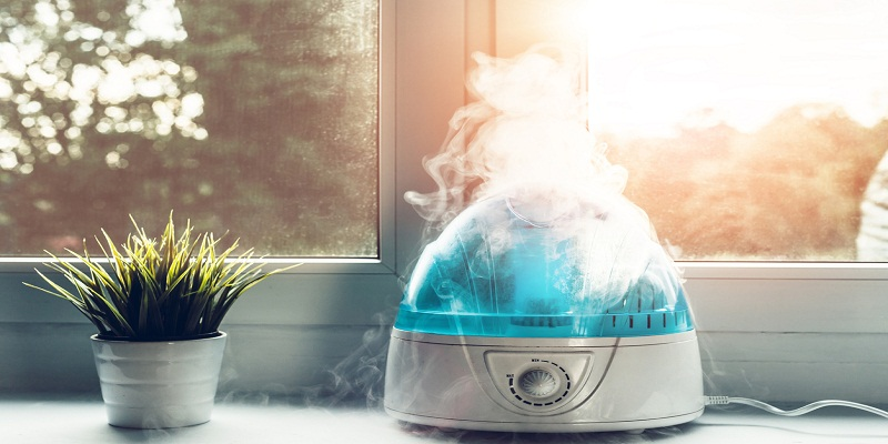 How to Choose a Good Humidifier for Your Home?