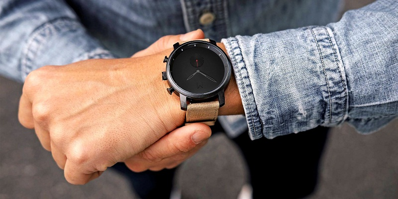 What Makes Designer Men's Watches Different from Other Watches?