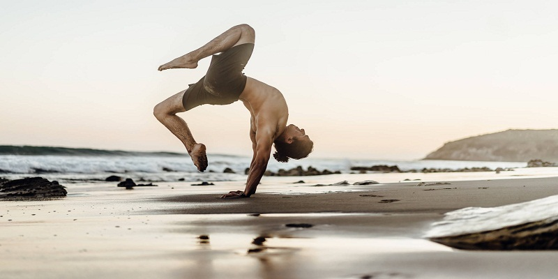 Is Yoga a Holistic Science?