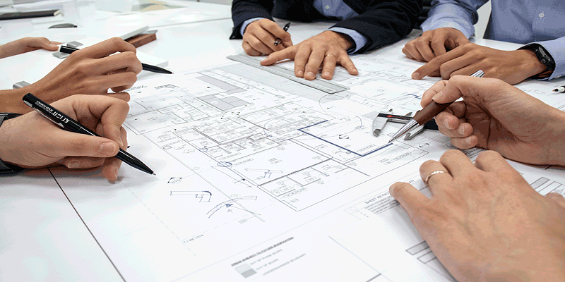6 Rules of Etiquette for Architects to Attend Work Meetings