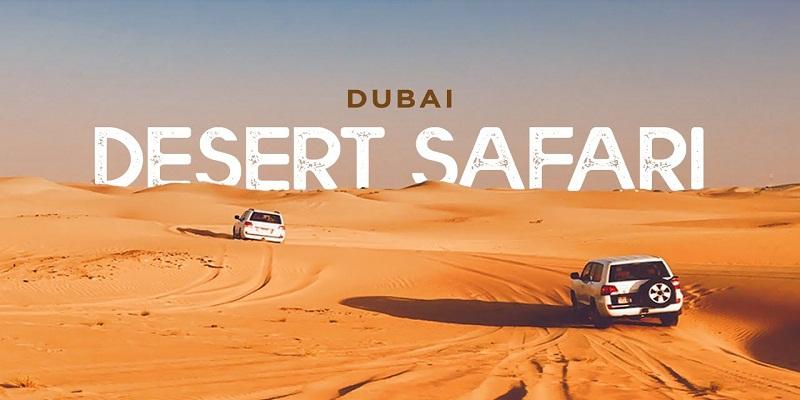 Tips to Plan an Amazing Family Trip of Desert Safari in Abu Dhabi