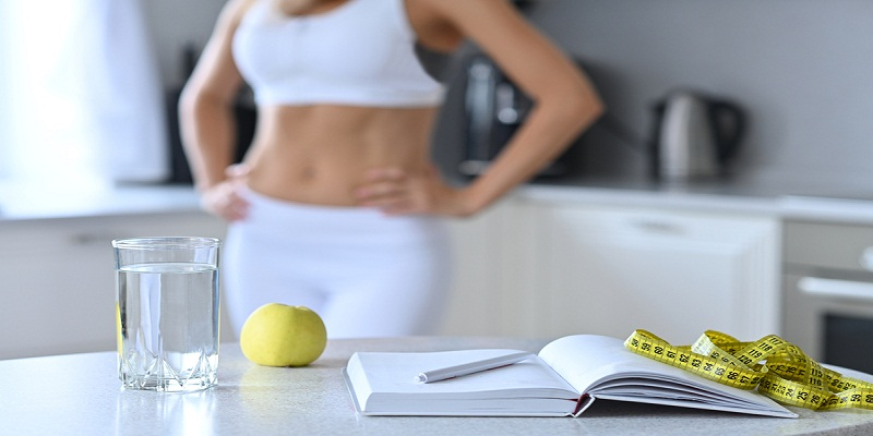 5 Diet Tips to Lose Weight Fast