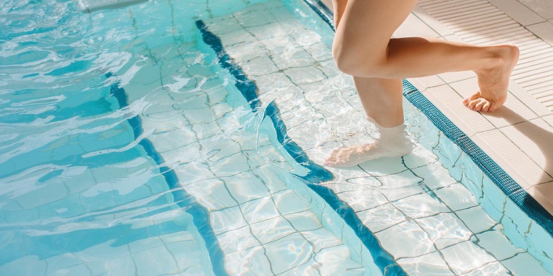 Tips to Start the Construction of Swimming Pool