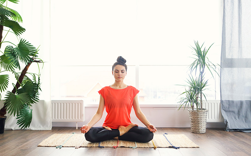 Practical Tips to Start Practicing Yoga