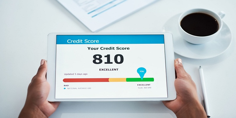 Tips to Maintain a High Credit Score