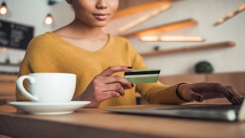 A Brief Introduction to Credit