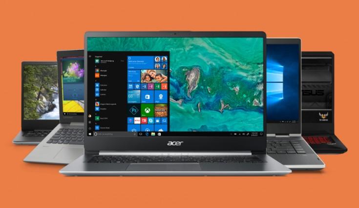 3 Best laptops under 25000